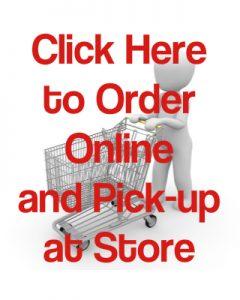 Shop Online Pick up at Broken Arrow Store